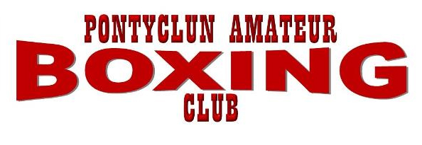 Pontyclun Amateur Boxing Club.