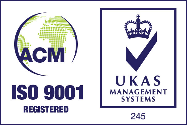 ISO9001 ACM